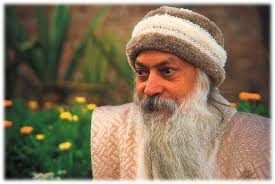 Osho:  Adam, Jesus and Christ