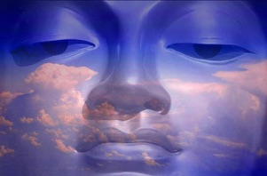 """Osho speaks on the Heart Sutra – """"I salute the Buddha within you."""""""