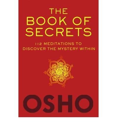 Osho on finding balance from The Book of Secrets