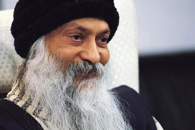 The Invitation from Osho in celebration of his day of birth.
