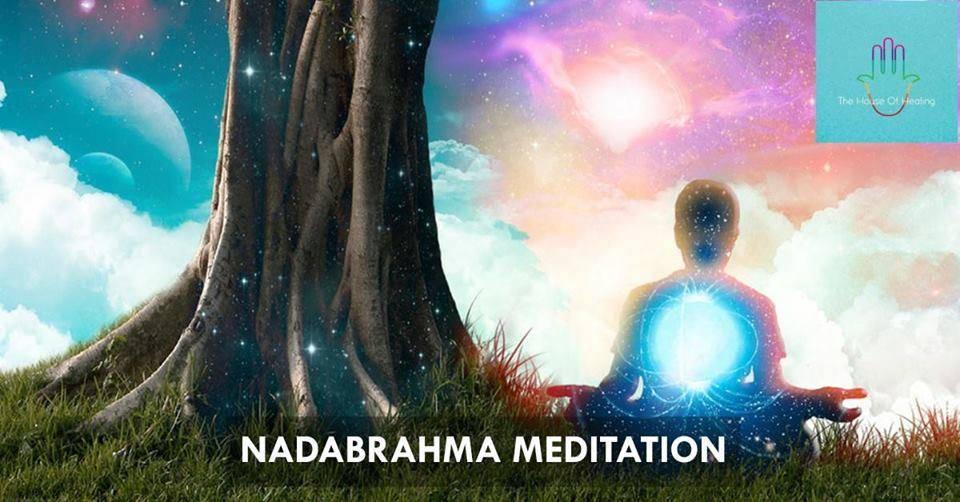 Osho speaks about Nadabrahma meditation.