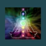 Chakra breathing meditation