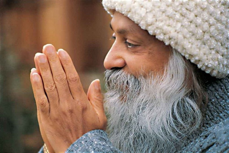 Osho's Birthday Discourse – Love is My Message